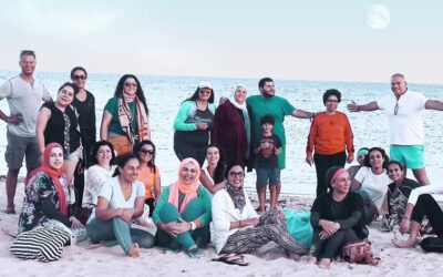 NLP Retreat – Nov 2020 Marsa Alam