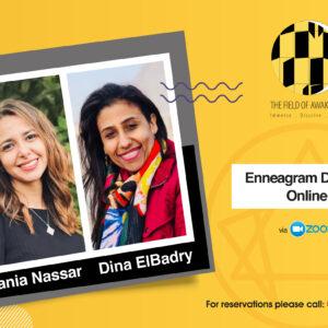 Enneagram Diploma Online April